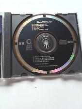 Quarterflash SELF-TITLED DEBUT cd 1981 1ST PRESS TARGET CBS/SONY JAPAN (s/t.CSR)