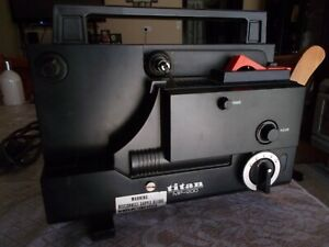8mm Titan Projector MP - 200