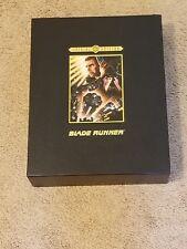 Blade Runner Special Edition Deluxe Collection CDA Box Set