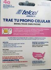 Telcel America Trae Tu Propio Celular TC64PTRPKT5BMB