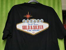 Pawn Stars World Famous Gold & Silver Pawn Shop Las Vegas Nevada T Shirt XL