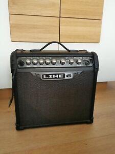 Line 6 SPIDER III Verstärker für E-Gitarre