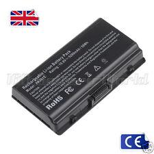 6 Cell Battery for Toshiba PA3615U-1BRM, PA3615U-1BRS, PABAS115 5200mAh UK New