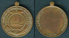 UNITED STATES NAVY FIDELITY ZEAL OBEDIENCE Medal