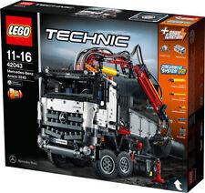 LEGO Technic Mercedes-Benz Arocs 3245 (42043)