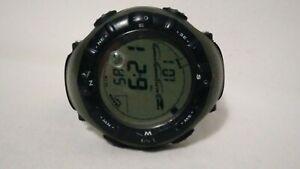 Suunto Mens Advizor Military Outdoor Altimeter Barometer Compass Digital Watch