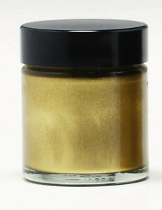 Pebeo Gedeo 30ml Gilding Liquid Metallic Gold Leaf - 2 Colours Available