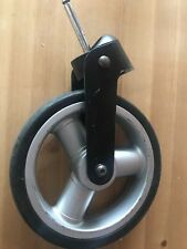 One Steelcraft Strider Compact FRONT Wheel. Repair Your Plus. Spare Part