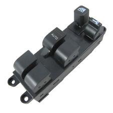 Power Master Window Switch For Nissan 98-01Altima 98-04 Frontier 00-04 Xterra