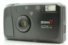 [NEAR MINT+++] Kyocera Slim T Yashica T4 Point & Shoot 35mm Film Camera JAPAN