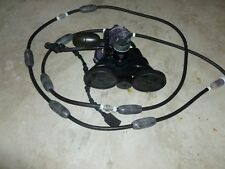 Polaris 280 Black Max Pool Cleaner (HEAD AND HOSE COMPLETE )