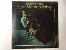 Chuck Mangione Quintet - Recuerdo - Mono 1962