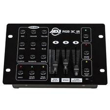 American DJ ADJ RGB 3C IR 3-Channel DMX LED Lighting Controller Light Control