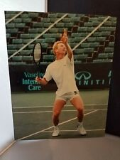 Borris Becker Tennis Player 8 x 10 Photo