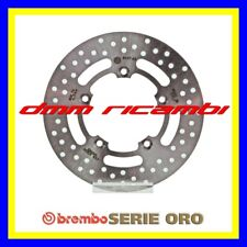 Disco freno Brembo Serie Oro Post Piaggio 350 Beverly S 14