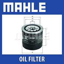 MAHLE Filtre à huile-oc383 (OC 383) - partie authentique