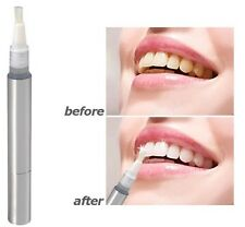 1 PC Healthy Dental Home Use Teeth Whitening Pen Spark Stick Tooth Bleaching Gel