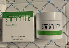 Rodan + Fields Soothe Rescue Mask New