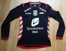 SK Brann Bergen Trikot (Gr. M) Hummel Norwegen Norway Norge