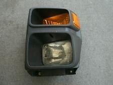 Ford Super Duty driver side sealed beam headlight headlamp