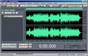 Cool Edit Pro 2.0 Digital Audio WorkStation Full Version ⭐Delivery 30 Second⭐