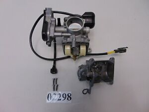 02298 Arctic Cat Prowler 650 OEM Carb Carburetor 08 2008 CF