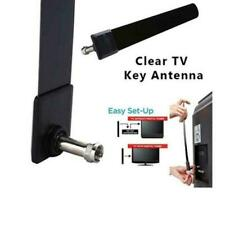 TV Freeview Aerial HDTV DTV HD Portable Indoor Digital Signal booster Anten M3W8