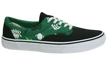 f65d709da56 Vans Era Tropicoco Green Hawaiin Lace Up Unisex Trainers Plimsolls W3CEN7  u121