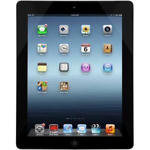 "Apple iPad 4 4th Gen 9.7"" Retina 16GB 32GB 64GB 4G Black White **Warranty**"