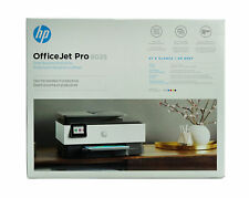 HP OfficeJet Pro 8025 Wireless All-in-One Color Instant Ink Ready Printer