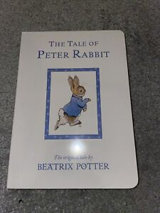 BN Sealed The Tale Of Peter Rabbit Book
