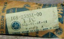 Yamaha 168-25351-00 Cam Shaft *New