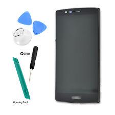 OEM LCD Touch Screen Digitizer + Frame Assembly for LG G4 H810 H811 H815 VS986