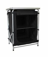 Royal Easy Up Camping Storage Unit  -  355476  -  Awning Wardrobe / Caravan