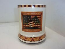 God Bless Our Home Candle Warmer Large Jar Candles