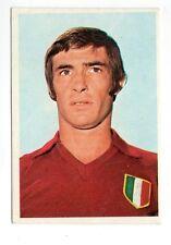 FIGURINA CALCIATORI EDIS 1976-77   NR 299  PULICI   TORINO  NUOVA CON VELINA