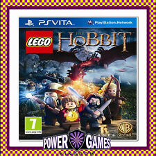 Lego The Hobbit PS Vita (Sony PSVita) Brand New