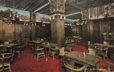 Postcard Grill Hotel Jermyn Scranton Pa