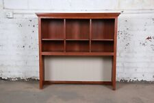 Stickley Mission Oak Arts & Crafts Bookcase or Hutch