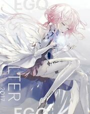 EGOIST GREATEST HITS 2011-2017 ALTER EGO First Limited Edition CD Blu-ray Japan