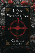 UNDER THE WITCHING TREE Folk Grimoire Witchcraft Witch Craft Wicca Wiccan Book