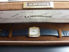LONGINES FERRARI COMES WITH BOX (100% WORKING & CLEAN WATCH)