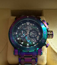 Invicta Coalition Forces- Irridescent WOW!