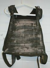 BLACKHAWK STRIKE MOLLE PLATE CARRIER VEST - Colour: Olive , Small , Military