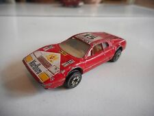 Yatming Ferrari BB 512 in Red
