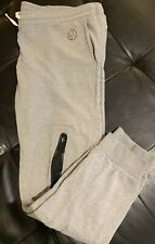 Fresh Goods Mens Sweat Pants Gray Size 2XL
