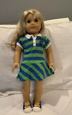 Retired ~ American Girl Lanie Excellent Condition