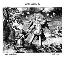 Jack Rose - Raag Manifestos LP - Great Stuff - Sealed new copy
