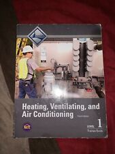Heating, ventilating and air conditioning Level 1