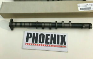 Genuine Yamaha Exhaust Camshaft Assembly for YZF-R1, 2006